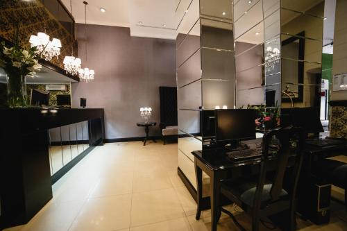 Ker Recoleta Hotel & Spa photo 10