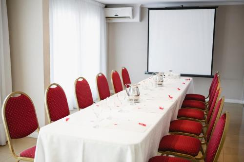 Ker Recoleta Hotel & Spa photo 26