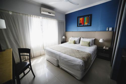 Ker Urquiza Hotel