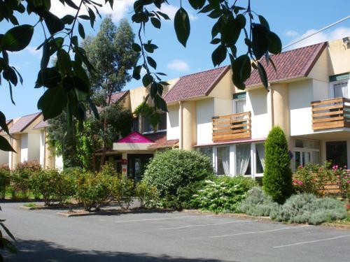 HotelContact Hôtel Come Inn