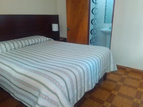 Hotel Hostal El Loa