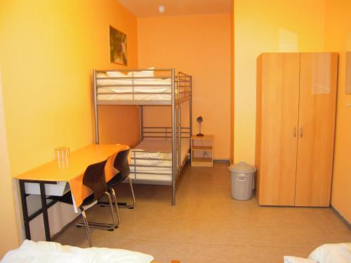Happy go Lucky Hotel + Hostel photo 18