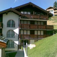 Studio Collinetta Zermatt