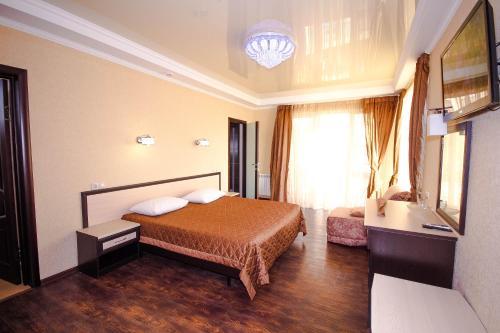 Villa Oliva Hotel