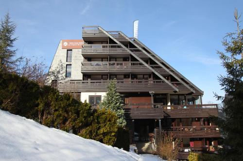 Hôtel Club mmv Le Monte Bianco *** Saint Gervais Les Bains