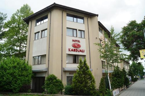 __{offers.Best_flights}__ Hotel Kardjali