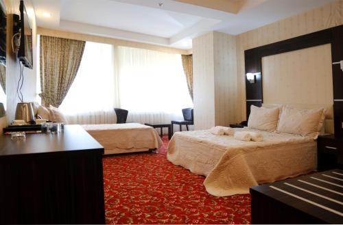 Avcılar Grand Temel Hotel tatil