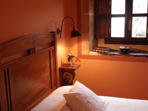 Double or Twin Room Casona de San Pantaleón de Aras 27