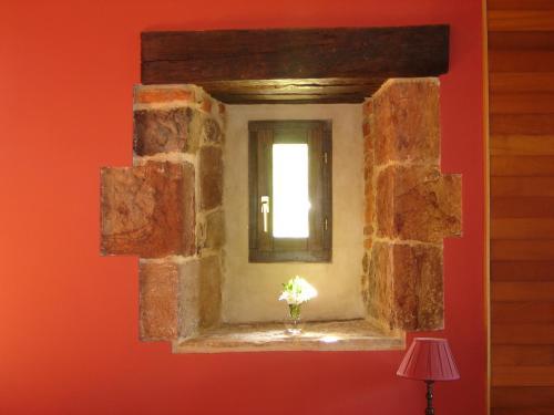 Superior King Room Casona de San Pantaleón de Aras 24