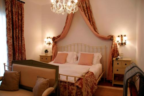 Habitación Individual Clásica B Bou Hotel Cortijo Bravo 9