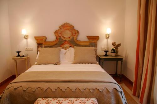 Habitación Individual Clásica B Bou Hotel Cortijo Bravo 13