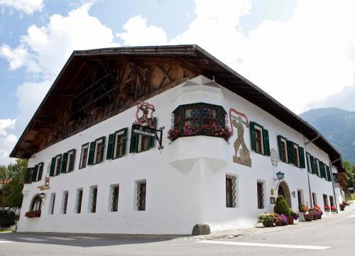 """Landgasthof """"Wilder Mann"""" Innsbruck - Igls"""
