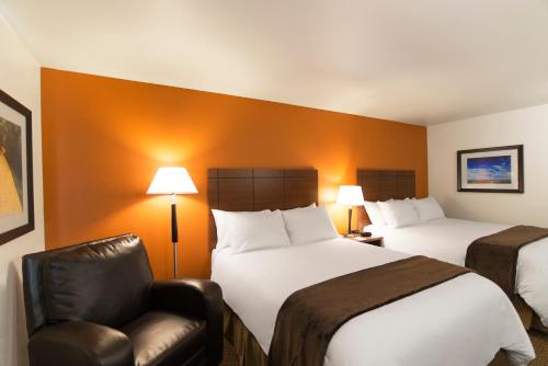 My Place Hotel-Amarillo West/Medical Center TX