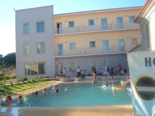 Hotel Portas Do Dao - Photo 4 of 15