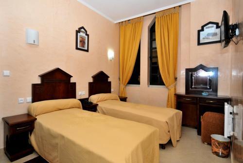 Villa Florido, Al Hoceïma