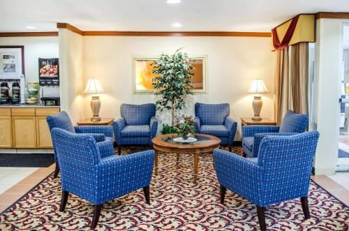 Capital Inn New Cumberland - New Cumberland, PA 17070