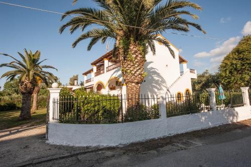 . Villa Sofia
