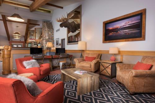 Evergreen Lodge At Vail - Vail, CO 81657