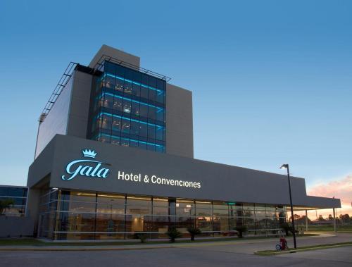 Gala Hotel y Convenciones