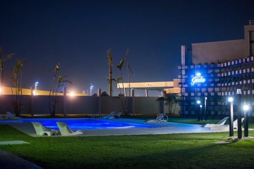 Фото отеля Gala Hotel y Convenciones