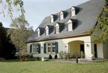 . Gut Hermannsberg, Gästehaus