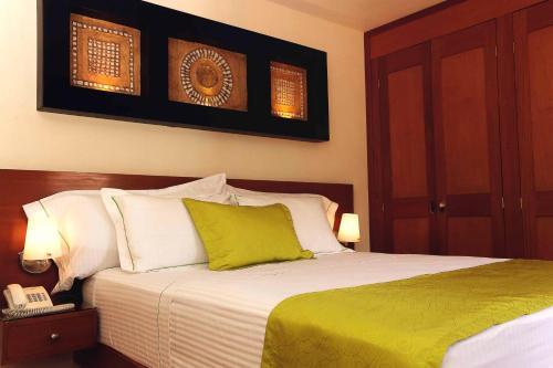 Alcazar Suites, Guadalajara