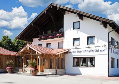 Accommodation in Sauerlach