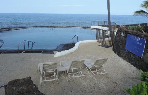 . Private condo at Casa De Emdeko #303