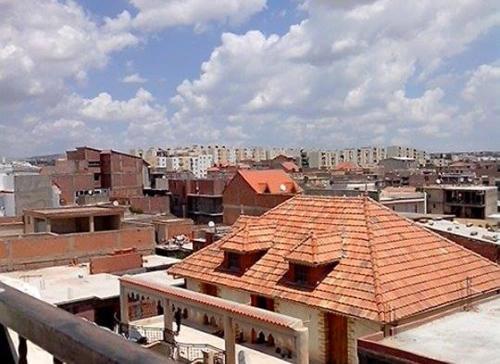 صور غرفة Sétif From the Sky