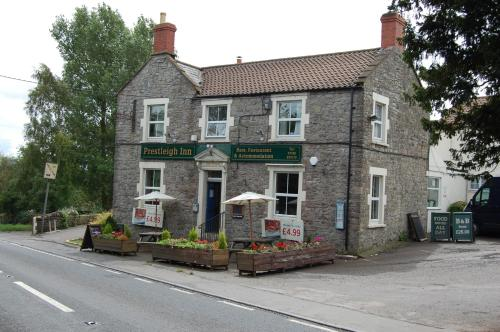 Prestleigh Inn, Shepton Mallet