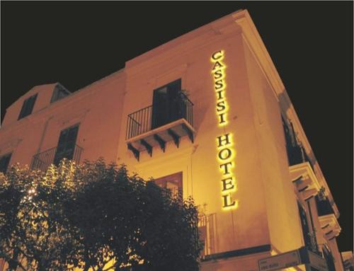 . Cassisi Hotel