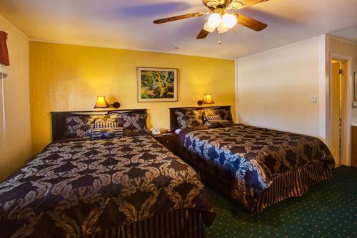 . Margaretville Motel