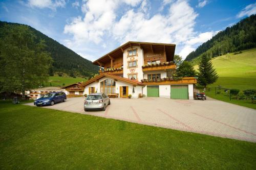 Gästehaus Alpenblick 254681 Berwang