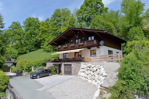 Appartement Brixen im Thale Brixen im Thale