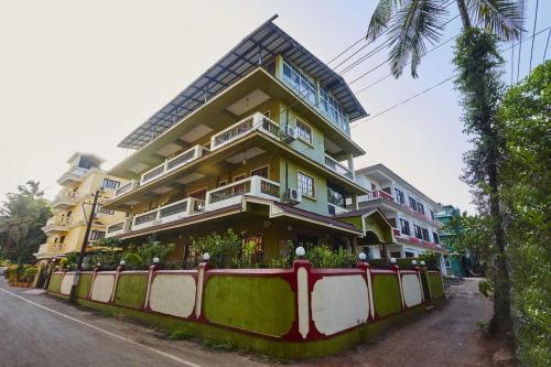 Saikunj Holiday Homes
