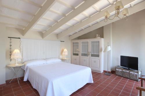 Hotel Albranca фото номерів