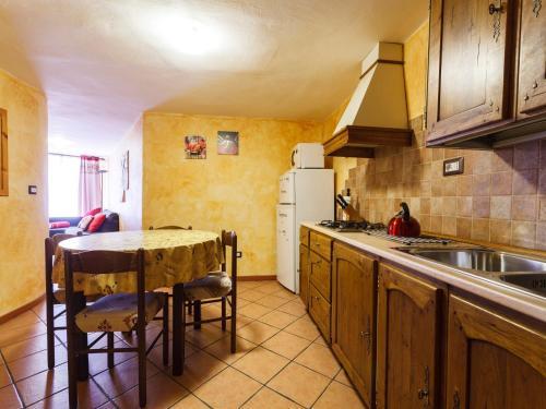 Appartamento Dal Maestro Serafino - Apartment - Pragelato