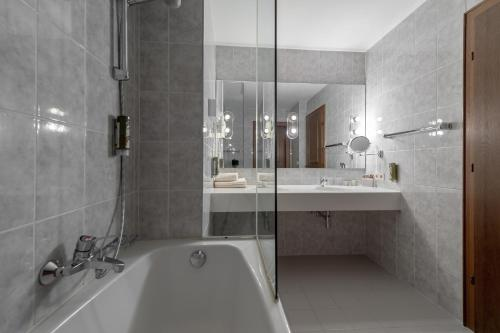 4 Sterne Superior Mühle Resort 1.900 Obergurgl-Hochgurgl - Accommodation