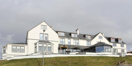 Accommodation in Ardclach