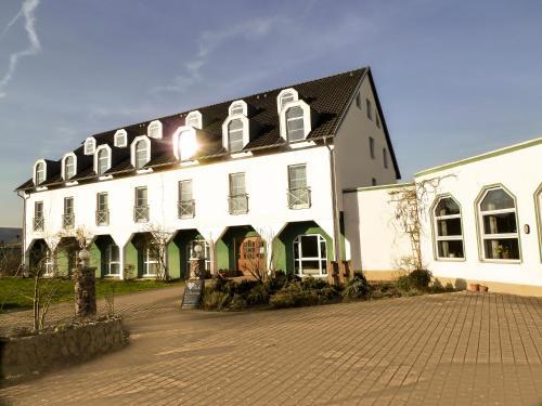 Hotel Zur Werra