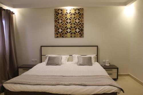 HotelCompound Almasyaf