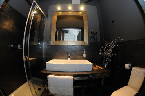 Habitación Doble con cama supletoria  Aldori Landetxea 11