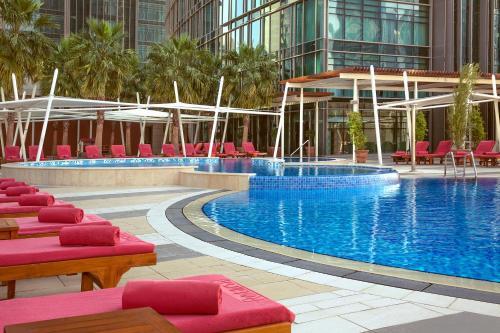 . City Centre Rotana Doha