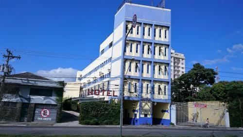 HotelStudio 500 Motel