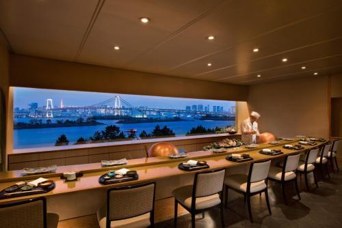 Hilton Tokyo Odaiba photo 27