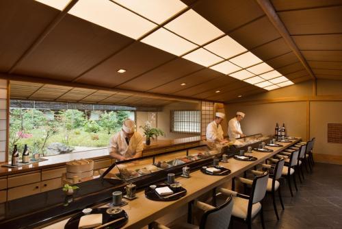 Hilton Tokyo Odaiba photo 28