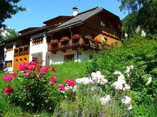 Landhaus Fiausch Mallnitz