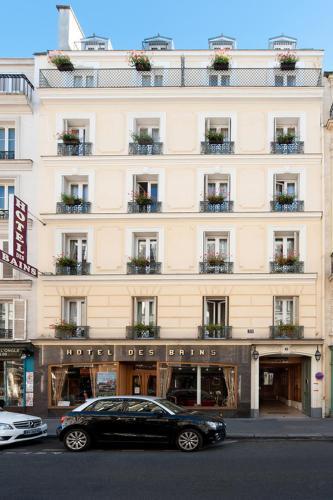 Hotel des Bains photo 16