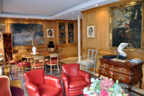 Hotel des Bains photo 19