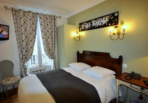 Hotel des Bains impression